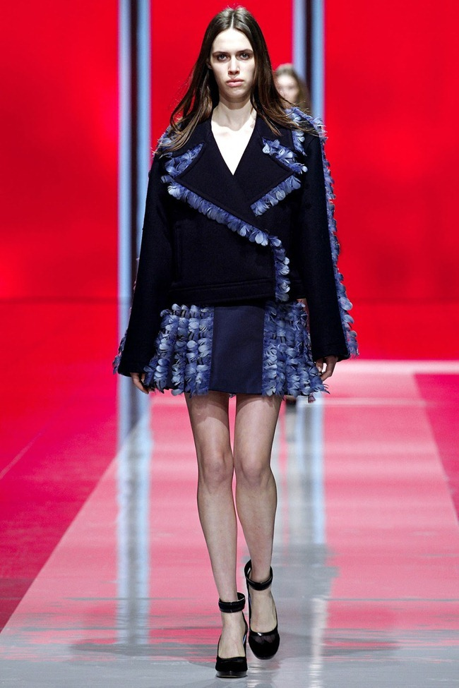 LONDON FASHION WEEK- Christopher Kane Fall 2013. www.imageamplified.com, Image Amplified (39)