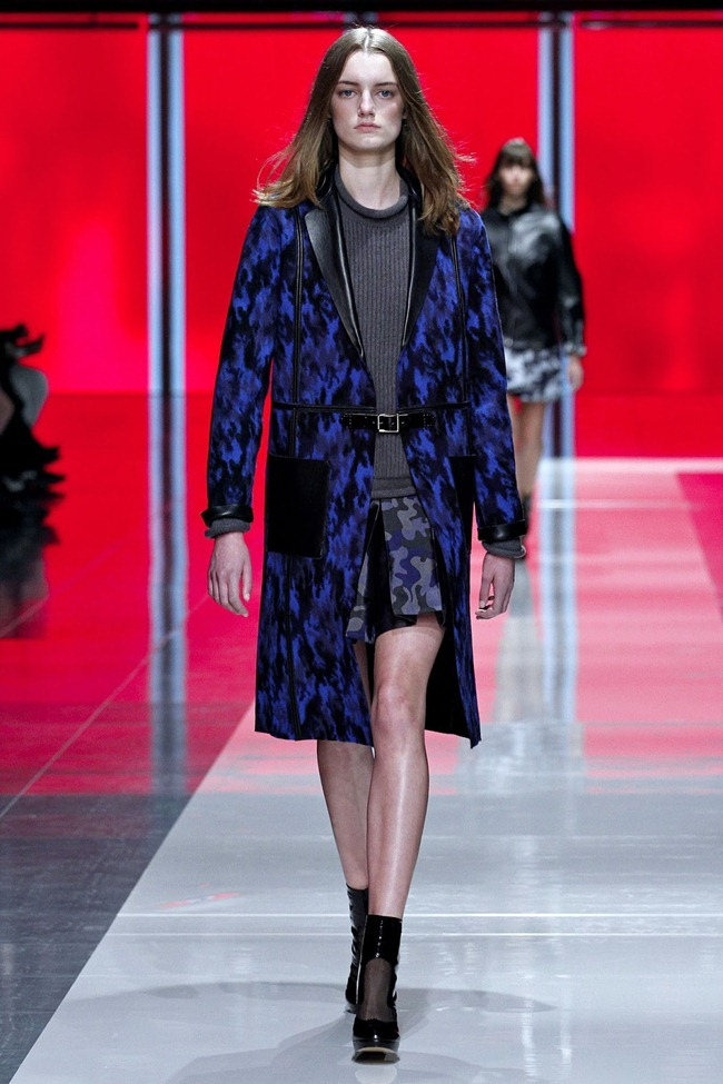 LONDON FASHION WEEK- Christopher Kane Fall 2013. www.imageamplified.com, Image Amplified (7)