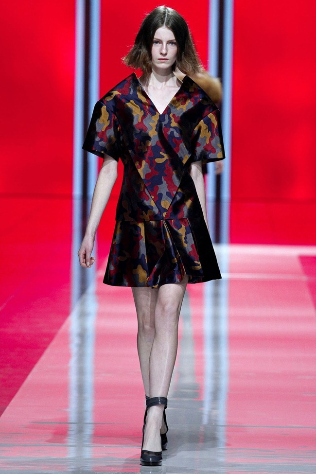 LONDON FASHION WEEK- Christopher Kane Fall 2013. www.imageamplified.com, Image Amplified (13)