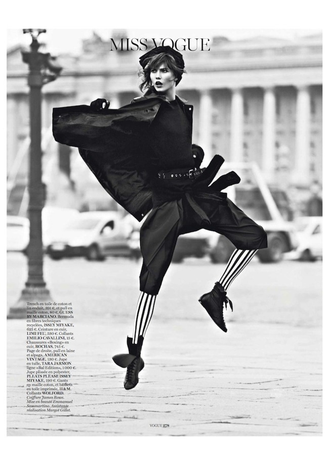 VOGUE PARIS- Karlie Klos in Street Dance by Lachlan Bailey. Geraldine Saglio, March 2013, www.imagegeamplified.com, Image Amplified (8)