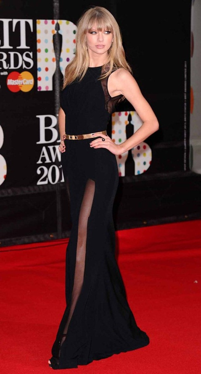 RED CARPET COVERAGE- Brit Awards 2013. www.imageamplified.com, Image Amplifie (39)