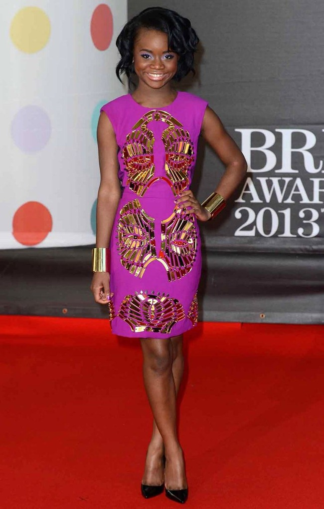 RED CARPET COVERAGE- Brit Awards 2013. www.imageamplified.com, Image Amplifie (4)