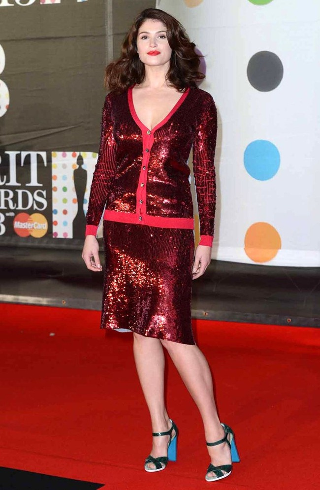 RED CARPET COVERAGE- Brit Awards 2013. www.imageamplified.com, Image Amplifie (15)