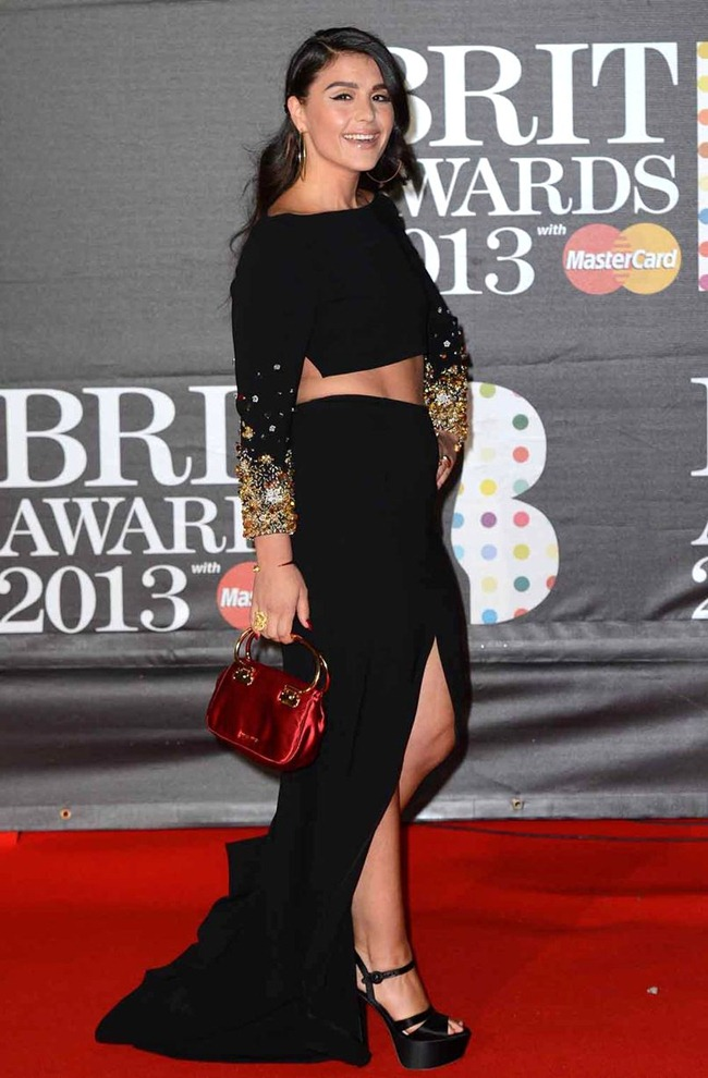 RED CARPET COVERAGE- Brit Awards 2013. www.imageamplified.com, Image Amplifie (18)