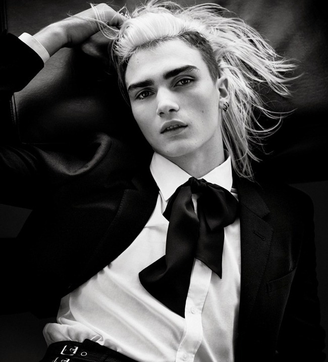 V MAN MAGAZINE- Character Study by Philippe Vogelenzang. Beat Bolliger, www.imageamplified.com, Image Amplified (7)