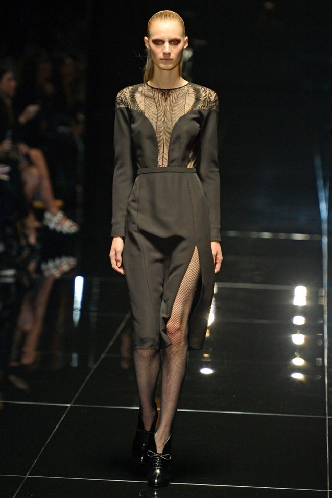 MILAN FASHION WEEK Gucci Fall 2013. www.imageamplified.com, Image Amplified (1)
