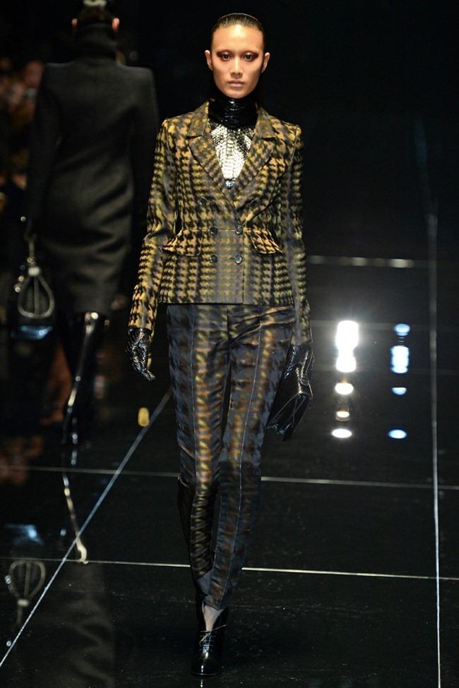 MILAN FASHION WEEK Gucci Fall 2013. www.imageamplified.com, Image Amplified (35)