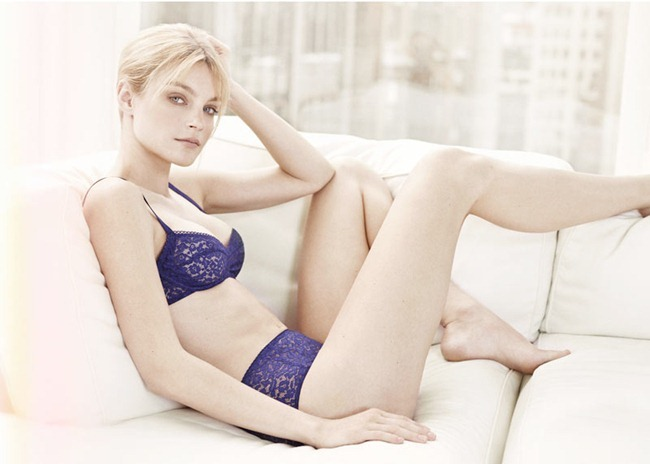 CAMPAIGN- Jessica Stam for Oysho Spring 2013 by Matteo Montanari. www.imageamplified.com, Image Amplified (6)
