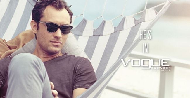 CAMPAIGN- Jude Law for Vogue Eyewear Spring 2013 by Peter Lindbergh. www.imageamplified.com, image Amplified (1)