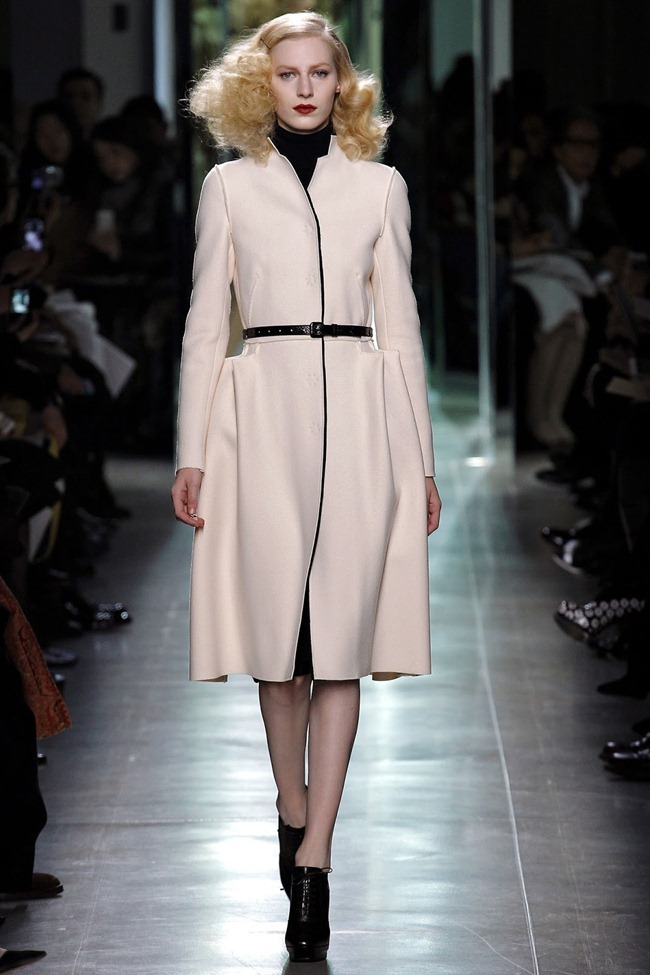 MILAN FASHION WEEK- Bottega Veneta Fall 2013. www.imageamplified.com, Image Amplified (5)