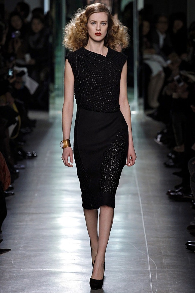 MILAN FASHION WEEK- Bottega Veneta Fall 2013. www.imageamplified.com, Image Amplified (25)