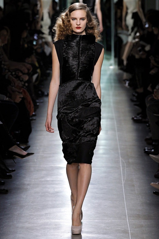 MILAN FASHION WEEK- Bottega Veneta Fall 2013. www.imageamplified.com, Image Amplified (29)