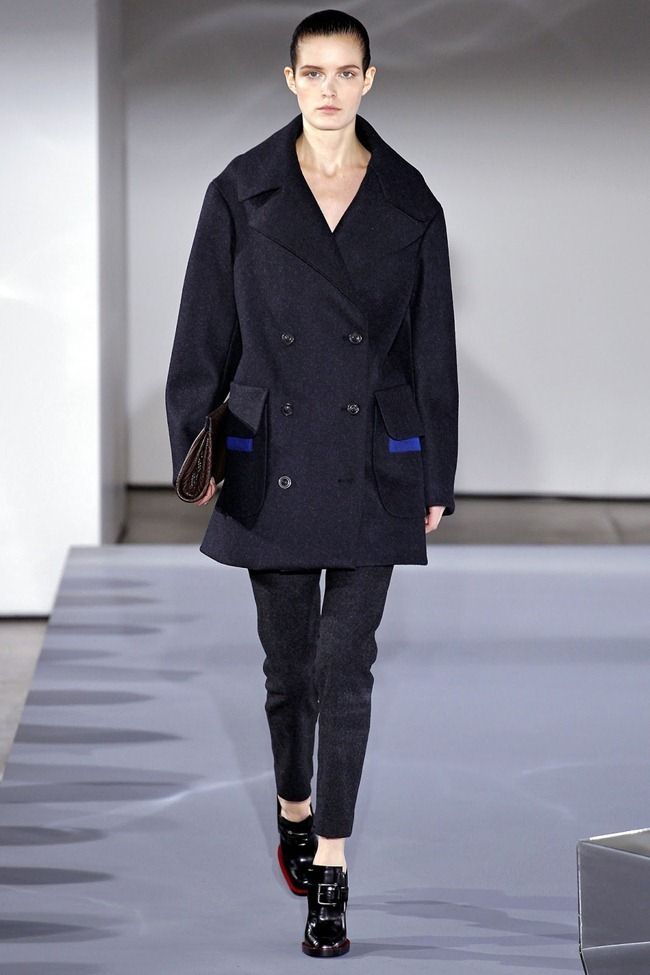 MILAN FASHION WEEK- Jil Sander Fall 2013. www.imageamplified.com, Image Amplified (16)