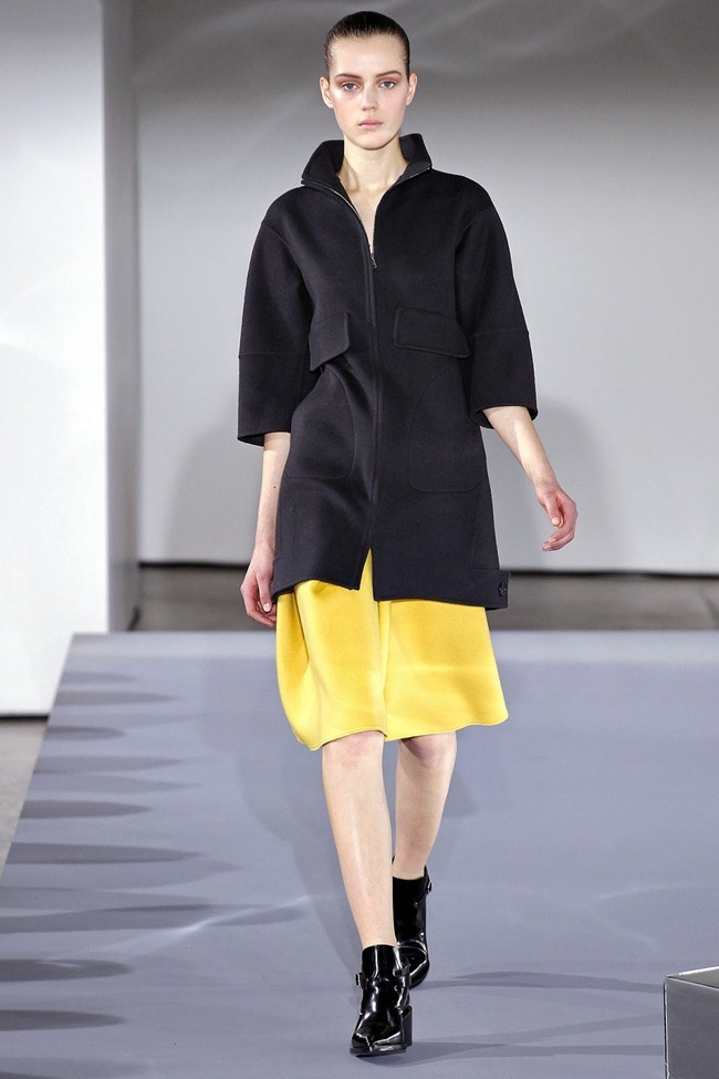 MILAN FASHION WEEK- Jil Sander Fall 2013. www.imageamplified.com, Image Amplified (28)