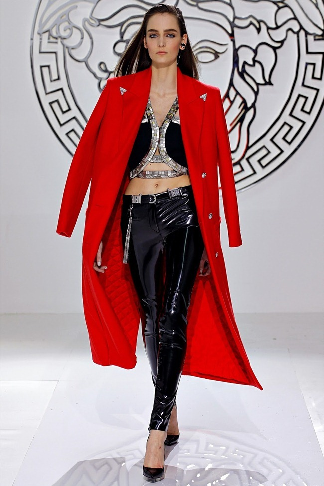 MILAN FASHION WEEK- Versace Fall 2013. www.imageamplified.com, Image Amplified (53)