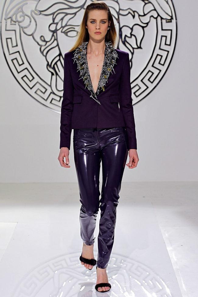 MILAN FASHION WEEK- Versace Fall 2013. www.imageamplified.com, Image Amplified (42)