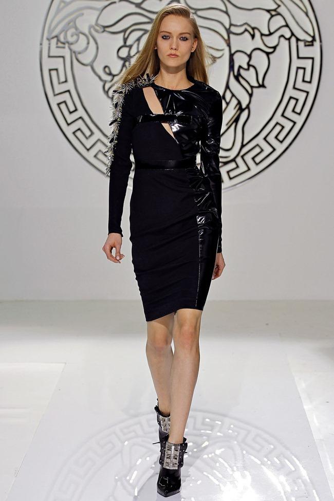 MILAN FASHION WEEK- Versace Fall 2013. www.imageamplified.com, Image Amplified (43)