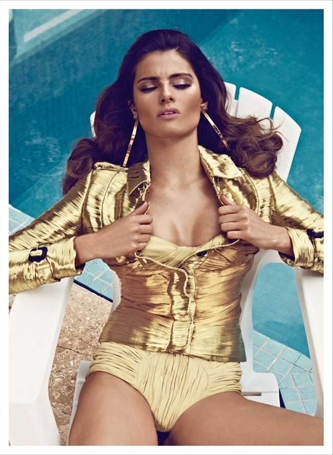 VOGUE MEXICO- Isabeli Fontana by Koray Birand. Sarah Gore Reeves, March 2013, www.imageamplified.com, Image Amplified (3)