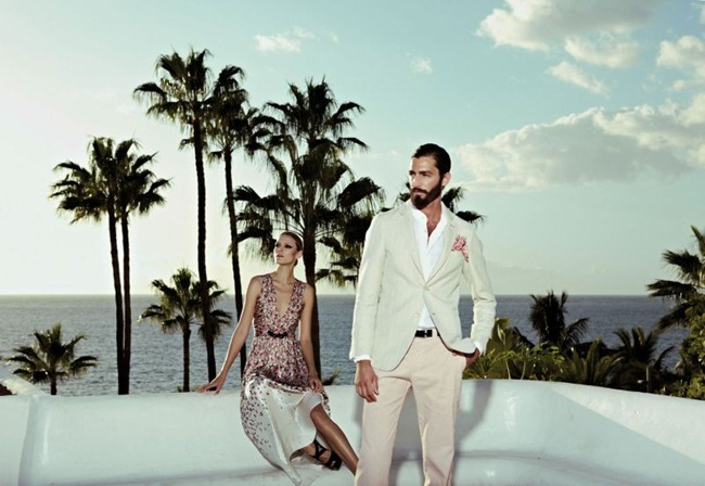CAMPAIGN- Maximiliano Patane & Adrien Allen for Florentino Spring 2013 by Jordi Blacafort. www.imageamplified.com, Image Amplified (5)