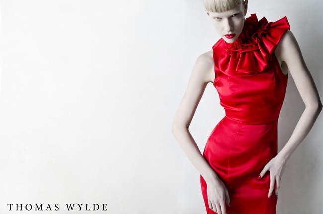 CAMPAIGN- Thomas Wylde Spring 2013 by Ian Morrison. www.imageamplified.com, Image Amplified (1)