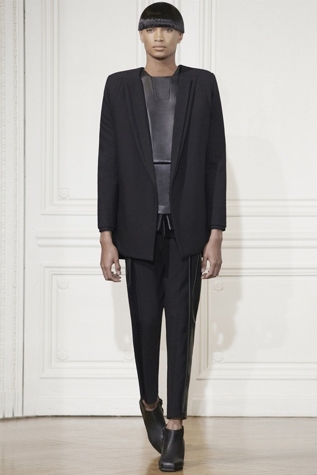 PARIS HAUTE COUTURE- Rad Hourani Spring 2013. www.imageamplified.com, Image Amplified (9)