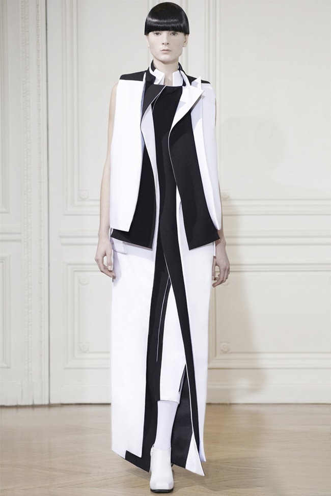 PARIS HAUTE COUTURE- Rad Hourani Spring 2013. www.imageamplified.com, Image Amplified (13)
