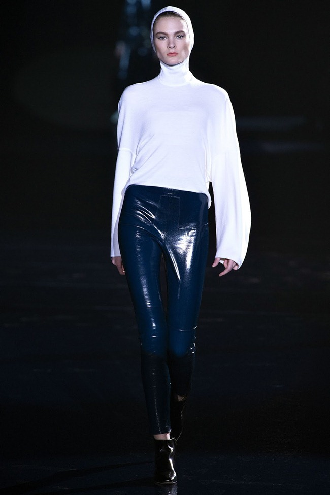 PARIS FASHION WEEK- Mugler Fall 2013. www.imageamplified.com, Image Amplified (14)