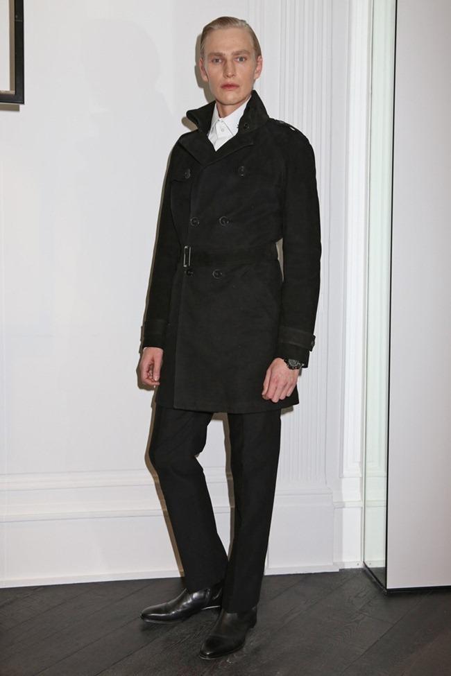 PARIS FASHION WEEK- Karl Lagerfeld Fall 2013. www.imageamplified.com, Image Amplified (3)