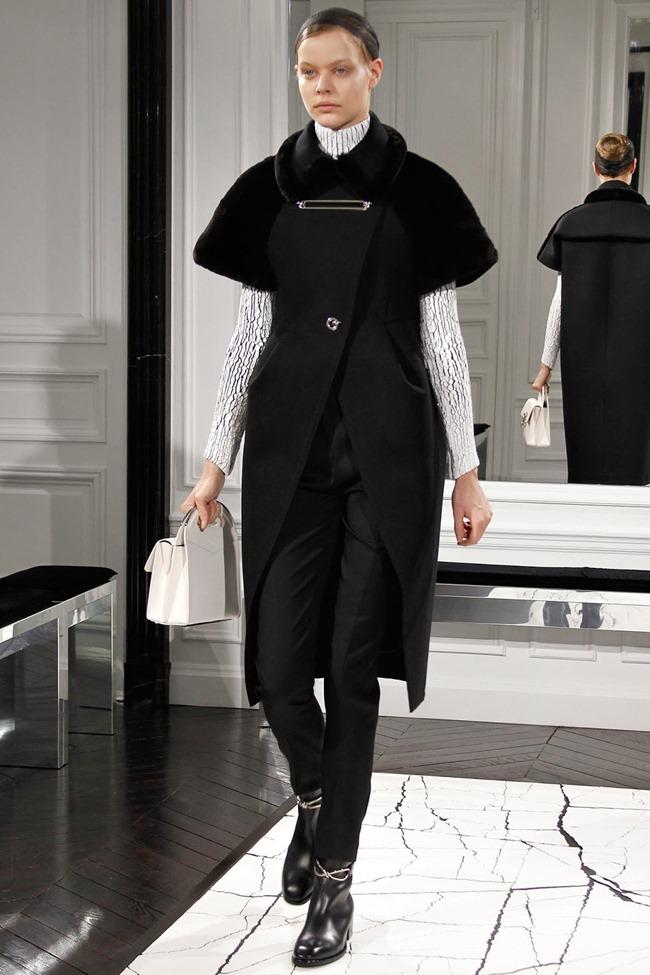 PARIS FASHION WEEK- Balenciaga Fall 2013. www.imageamplified.com, Image Amplified (1)