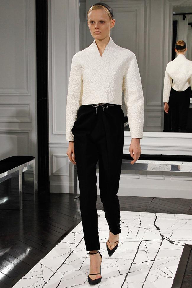 PARIS FASHION WEEK- Balenciaga Fall 2013. www.imageamplified.com, Image Amplified (8)