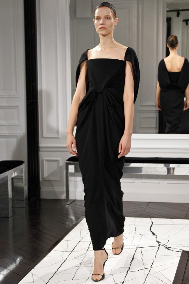 PARIS FASHION WEEK- Balenciaga Fall 2013. www.imageamplified.com, Image Amplified (12)