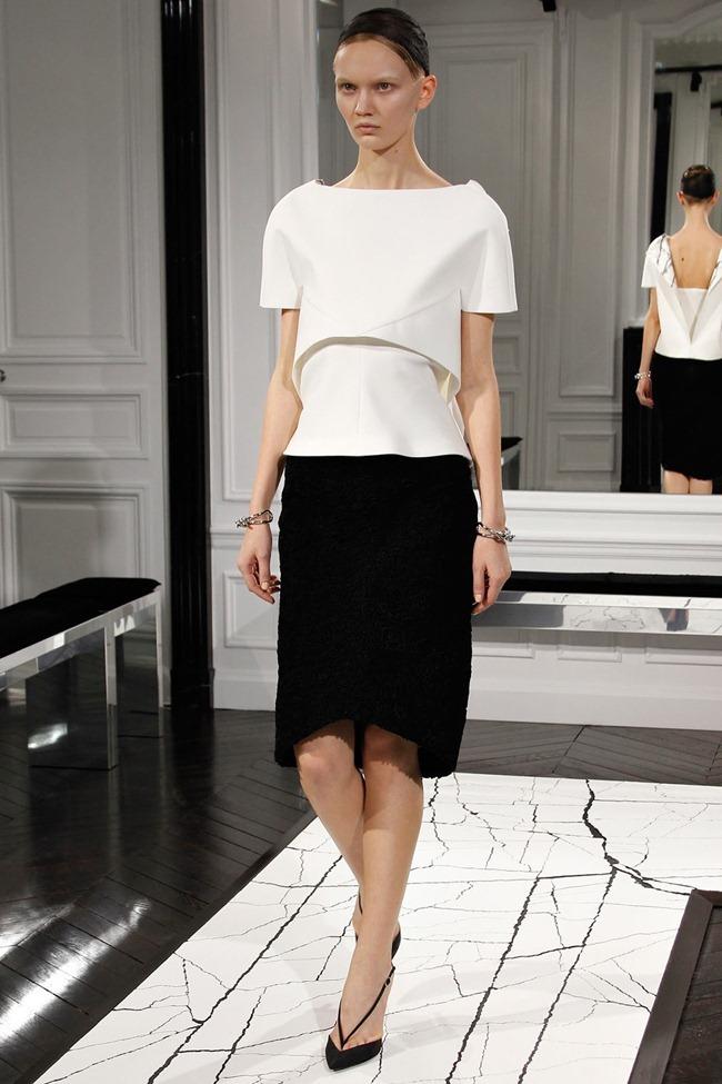 PARIS FASHION WEEK- Balenciaga Fall 2013. www.imageamplified.com, Image Amplified (17)