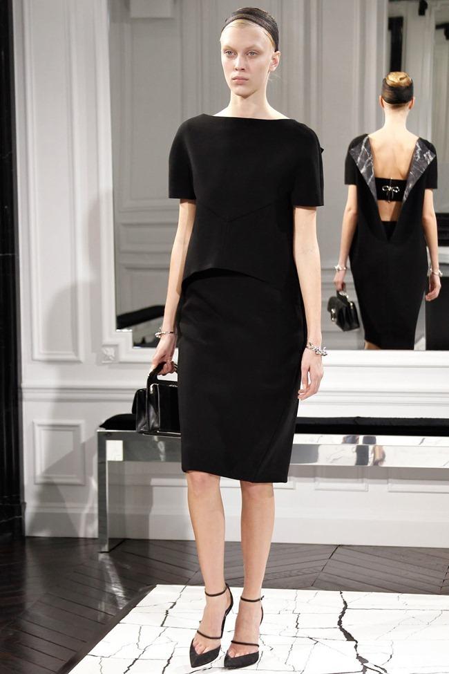 PARIS FASHION WEEK- Balenciaga Fall 2013. www.imageamplified.com, Image Amplified (18)