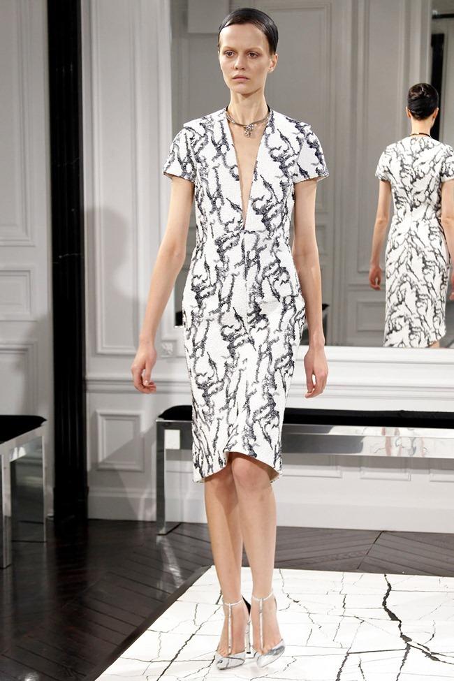 PARIS FASHION WEEK- Balenciaga Fall 2013. www.imageamplified.com, Image Amplified (22)