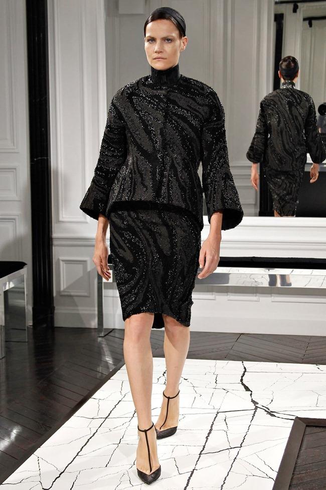 PARIS FASHION WEEK- Balenciaga Fall 2013. www.imageamplified.com, Image Amplified (25)