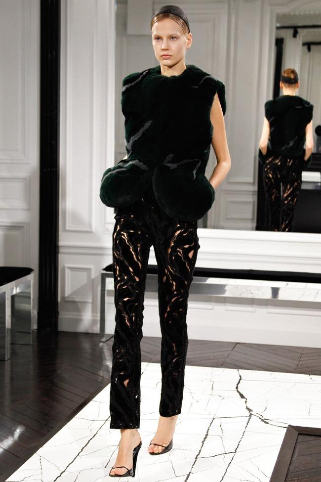PARIS FASHION WEEK- Balenciaga Fall 2013. www.imageamplified.com, Image Amplified (31)