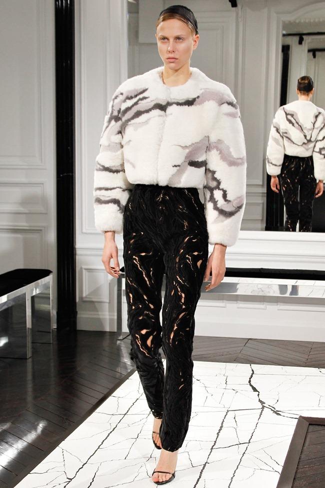 PARIS FASHION WEEK- Balenciaga Fall 2013. www.imageamplified.com, Image Amplified (33)
