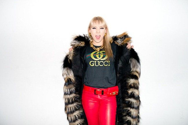 FEATURED PHOTOGRAPHER- CL by Terry Richardson. www.imageamplified.com, Image Amplified (5)
