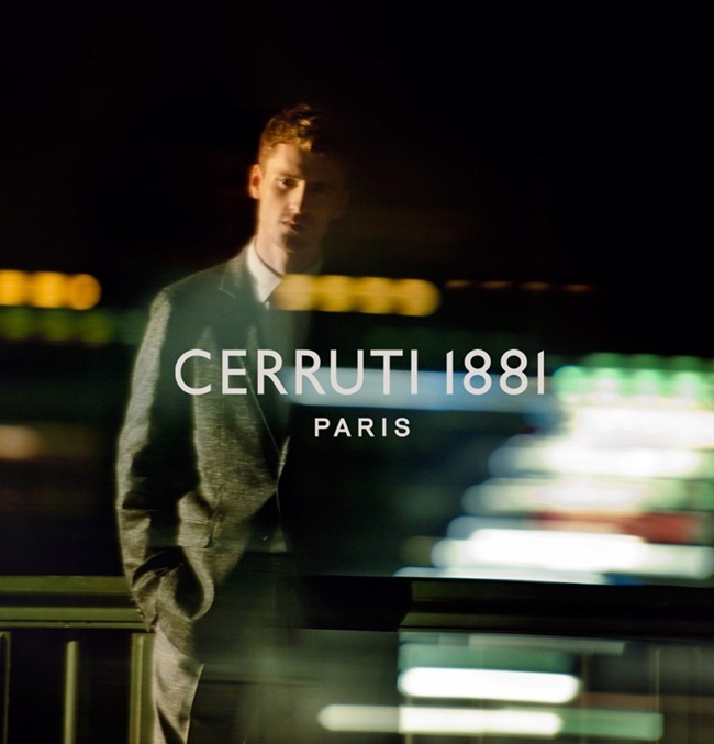 CAMPAIGN- George Barnett for Cerruti 1881 Paris Spring 2013 by Jeff Burton. www.imageamplified.com, Image Amplified (1)