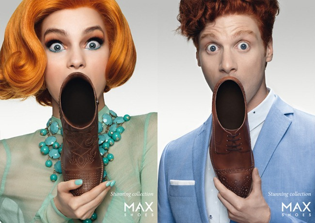 CAMPAIGN- Max Shoes by Paco Peregrin. www.imageamplified.com, Image Amplified