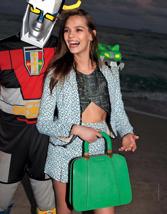 ELLE ITALIA- Mina Cvetkovic in I, Robot by Marcelo Krasilcic. Alberto Zanoletti, March 2013, www.imageamplified.com, Image Amplified (15)