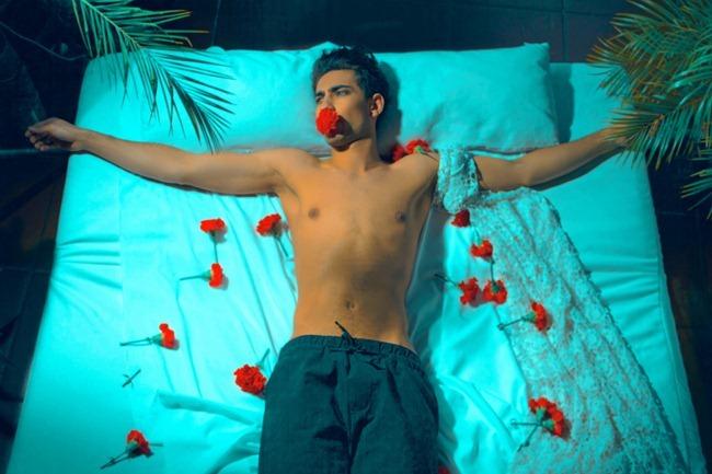 MASCULINE DOSAGE- Roger Balduino in Pecado Gitano by Diego Diaz Marin. www.imageamplified.com, Image Amplified (9)