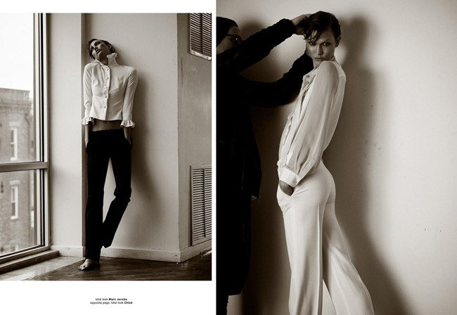MUSE MAGAZINE- Karlie Kloss by Mariano Vivanco. Beth Fenton, Spring 2013, www.imageamplified.com, Image Amplified (4)
