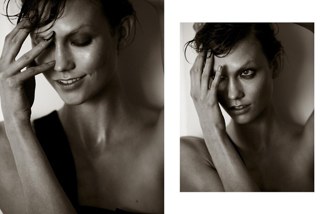 MUSE MAGAZINE- Karlie Kloss by Mariano Vivanco. Beth Fenton, Spring 2013, www.imageamplified.com, Image Amplified