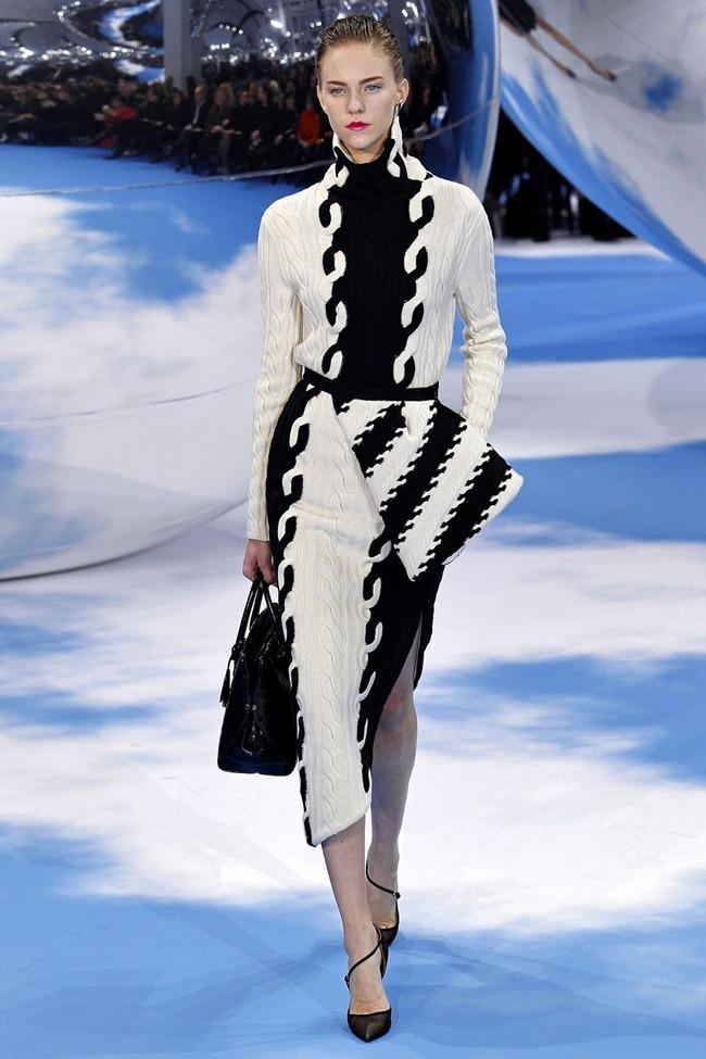 PARIS FASHION WEEK- Christian Dior Fall 2013. www.imageamplified.com, Image Amplified (21)