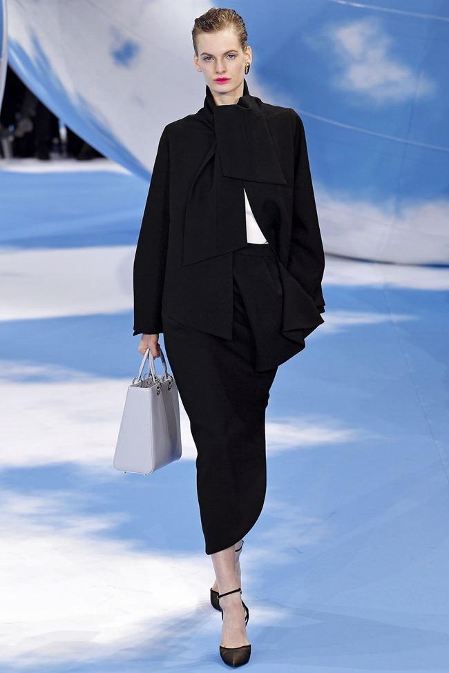 PARIS FASHION WEEK- Christian Dior Fall 2013. www.imageamplified.com, Image Amplified
