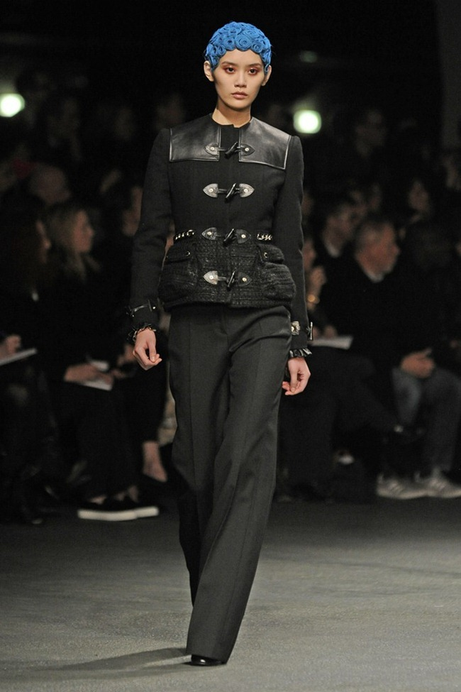 PARIS FASHION WEEK- Givenchy Fall 2013. www.imageamplified.com, Image Amplified (34)
