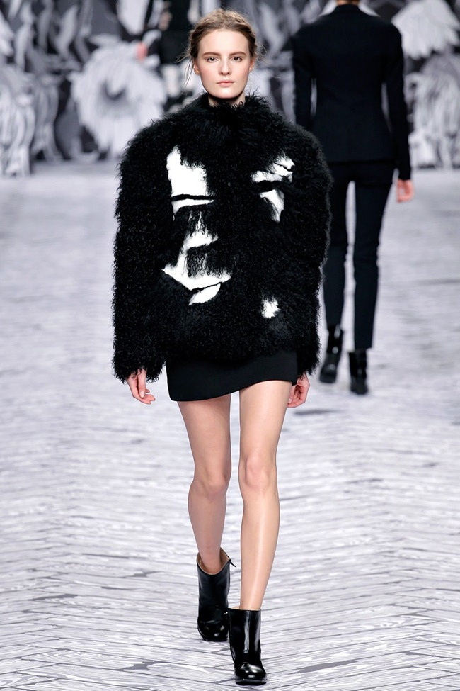 PARIS FASHION WEEK- Viktor & Rolf Fall 2013. www.imageamplified.com, Image Amplified (18)