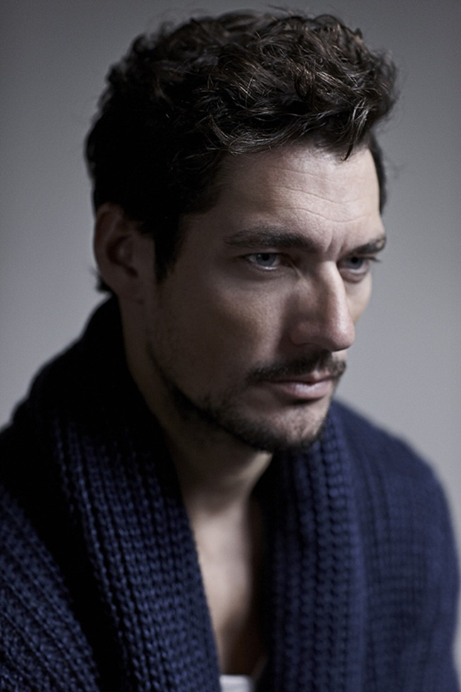 THE TELEGRAPH- David Gandy by Lorenzo Agius. www.imageamplified.com, Image Amplified
