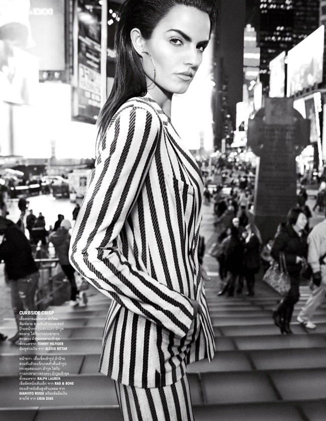 VOGUE THAILAND- Liza Golden in Midtown Monotones by Simon Cave. Morgan Pilcher, March 2013, www.imageamplified.com, Image Amplified (4)